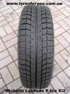 Latitude X-ICE Xi2 Michelin